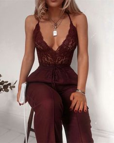 Image in Moda/Fashion collection by Anna Clara Santos Fraccaro - Cute Casual Outfits, Stylish Outfits, Fall Outfits, Pink Outfits, Night Outfits, Look Fashion, Fashion Outfits, Hipster Fashion, 2000s Fashion