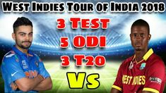 Astrological Predictions for West Indies tour of India during 04 October - 11 November 2018 for 2 Tests, 5 ODIs, 3 Schedule. Live Cricket Streaming, Astrology Predictions, West Indies, India, Goa India, Indie, Indian