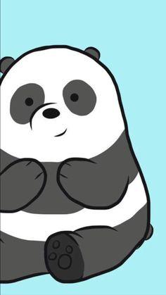 Read Desenhos Animados from the story Metadinhas ♥ by Uma_Cacheada_ (Desconhecida_Azul) with reads. Best Friend Wallpaper, Couple Wallpaper, Bear Wallpaper, Cute Wallpaper Backgrounds, Wallpaper Iphone Cute, Disney Wallpaper, Phone Backgrounds, We Bare Bears Wallpapers, Panda Wallpapers