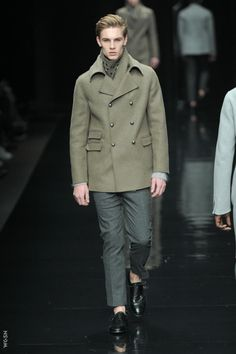 ERMANNO SCERVINO - Autumn/Winter 2015
