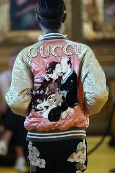 Курортная колекция Gucci 2018 (Интернет-журнал ETODAY)