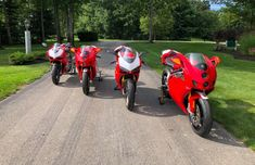 New Auction Bike – Ducati R Collection – & Panigale R Ducati Motor, Auction, Bike, Collection, Bicycle, Bicycles