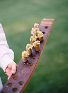 Events Catering in Charleston WV (Sandebel Rhodes). Party and Catering Ideas. Catering Display, Catering Food, Canapes Catering, Wedding Reception Food, Wedding Catering, Wedding Venues, Mini Cones, Wedding Finger Foods, Wedding Appetizers