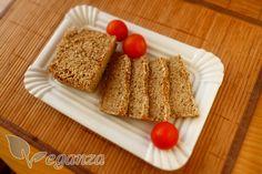 Ovesný chlebík