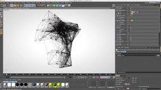 Kinect Project /// Making of