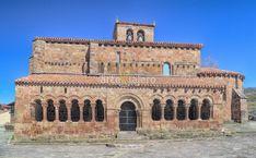 Places In Spain, Church Architecture, Tourist Spots, Secret Places, Romanesque, Romans, Spanish, Scenery, 1