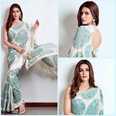 Beautiful New Look Beautiful Saree, Beautiful Indian Actress, Indian Bridal Outfits, Bollywood Actress, Indian Actresses, Indian Fashion, New Look, Cold Shoulder Dress, Photoshoot