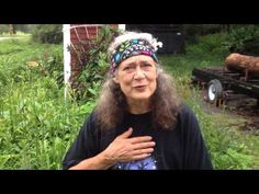 Motherwort the Healer with Susun Weed - YouTube
