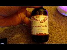 100% Pure Cinnamon Oil Review
