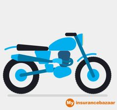 Keeping your #twowheeler #insured at all times helps in not only fulfilling the legal obligation but also secures your #financial interests
