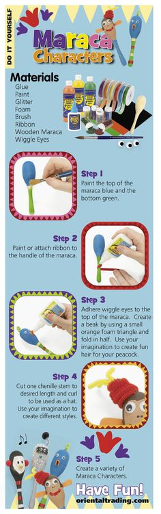 Crafts for #kids