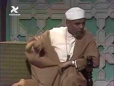 قدرة الله سبحانه وتعالى فى خرق نواميس الكون- للشيخ الشعراوي - YouTube
