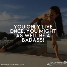 Personal training quotes - Fitness and Personal Trainer Certifications – Personal training quotes Sore Body, Training Quotes, Training Videos, Workout Results, Fitness Motivation Pictures, Motivation Quotes, Workout Motivation, Workout Accessories, Fitness Accessories