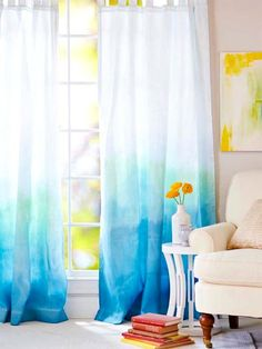 21 Ombre interior design ideas - Little Piece Of Me