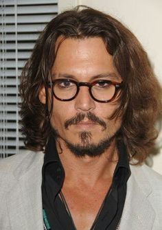 Love this look Depp ♡♡