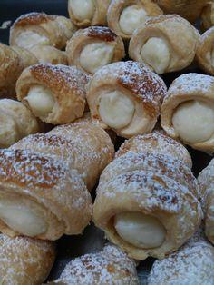 Torte – www.it – Page 5 Profiterole, Cannoli, Pretzel Bites, Doughnut, Bread, Desserts, Biscotti, Food, Noodle