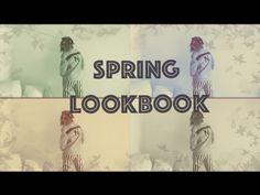 SPRING_ lookbook