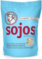 Sojos Complete Dehydrated Raw Dog Food: Purchase at www.store.thefurrynation.com