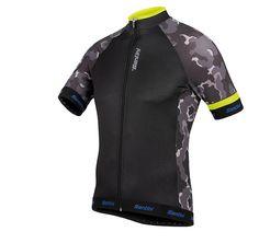 2015 santini cycle jersey
