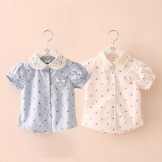 Kids Girl Blouse Shirt Full Print 2-10 Years  Price: 24.13 & FREE Shipping  #baby #newborn #infant #dress