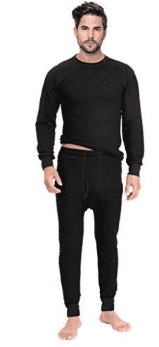 We all have different ways in which we keep warm, but one thing, in particular, caught Long Underwear, Look Good Feel Good, Long Johns, Boxer Briefs, Keep Warm, A Good Man, Sweatpants, Diving, Coloring Books