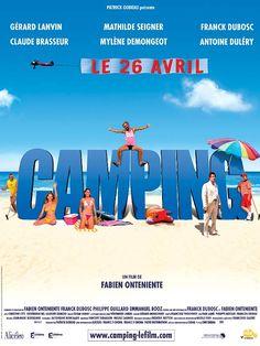 Redécouvrez la bande-annonce du film Camping ponctuée des secrets de tournage et d'anecdotes sur celui-ci. ☛ Camping est un film français réalisé par Fabie