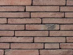 Vande Moortel Facing brick linea 3011