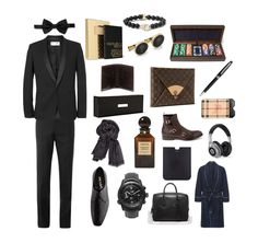 Top 21 Best Expensive Accessories For Men