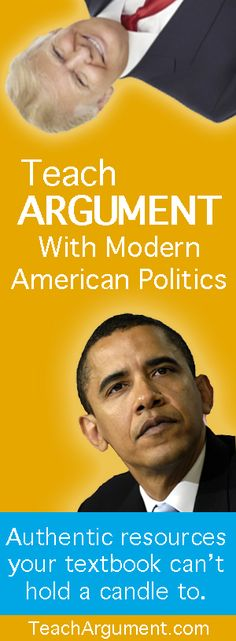Looking for rich, complex texts to engage your students? Hello, modern American politics. Perfect for teaching argument, close reading, rhetorical analysis, and logical fallacies at all levels. Freshmen? No problem. AP Lang? Bring it on. Teaching Plan, Teaching Writing, Teaching English, Teaching Ideas, Ap Language And Composition, Speech And Debate, Logical Fallacies, Argumentative Writing, Essay Writing