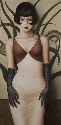Jared Joslin 1970   American Surrealist painter   Tutt'Art@