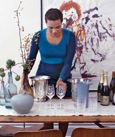 3 Things to Know Before Serving Wine