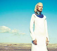 Krystal Glynn by Nick Scott for Madison Magazine October 2011