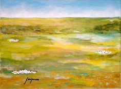 FIVE ANDALUSIAN VILLAGES (5 pueblecitos andaluces) - 50x40 cm = 20x16 in - FIGURATIVE lyrical expressionism /// Expresionismo lírico FIGURATIVO - Ask for price (Pregunta precio) - www.freijanez.com/ - freijanez@gmail.com