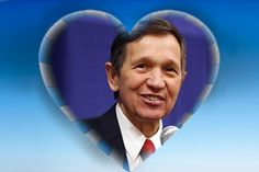 In his remarks this morning, Kucinich sounded concerned, and pained, about the crazed and vicious opposition that the Obama presidency has inspired on the right. Description from salon.com. I searched for this on bing.com/images