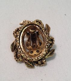 Gold Jewelry Findings by TheCharmingAttic on Etsy, $1.00
