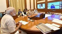 The Prime Minister, Shri Narendra Modi, today chaired his eighteenth interaction through PRAGATI - the ICT-based, multi-modal platform for Pro-Active Governance and Timely Implementation.The Prime Minister reviewed the progress towards handling and resolution of grievances related to Railways.   #jammu and kashmir #karnataka #Mahatma Gandhi #meghalaya #Narendra MOdi #swachch bharat #tamil nadu #uttarakhand