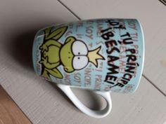 Malaga frog cup
