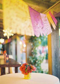 love mexican theme weddings