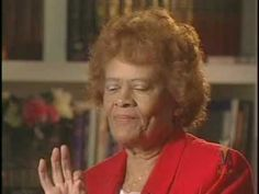 Evelyn Boyd Granville (mathematician) born in Washington D.C., USA on May 1, 1924 or 1929