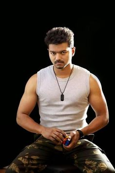 Download Thalapathy Vijay HD Wallpaper on PC & Mac with AppKiwi APK Downloader
