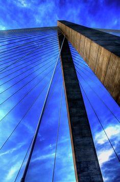✯ Ravenel Bridge - South Carolina