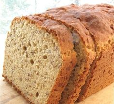 Gluten-Free Whole-Grain Bread: step-by-step photos and tips.