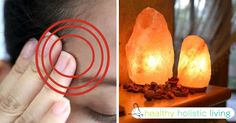 This Is What Happens To Your Body When You Start Using Himalayan Salt Lamps  Himalayan salts have become a common ingredient on our tables, and they can provide numerous health benefits, like boosted digestion and regulating high blood pressure. However, Himalayan salts can do numerous other things around the house.
