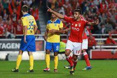 Vitória Expressiva! - Ser Sempre Benfica