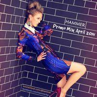 Hammer - Promo Mix April 2014 by DJ HAMMER on SoundCloud