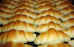 Brze su koliko vi brzo možete zamijesiti, dok se pećnica grije one se dižu!  Sastojci:        600g glatkog brašna, 1 prašak za pecivo ...