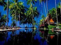 Amanpuri Phuket, Thailand