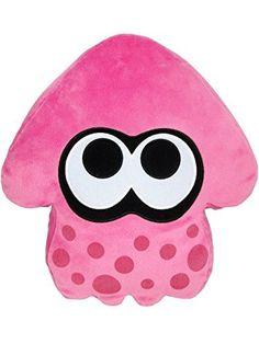 New Splatoon Plush Toy 35cm - Splatoon Squid 35cm Plush Stuffed Doll 1pcs