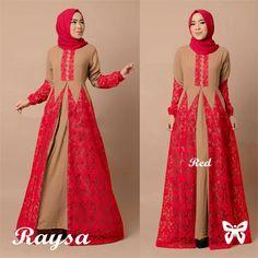 46 Best Baju Muslim Batik Kombinasi Images Hijab Dress Hijab