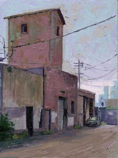 Pink, William Wray